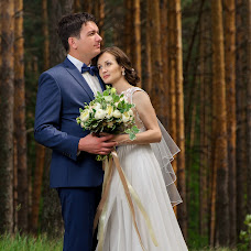Wedding photographer Pavel Alekseev (deux). Photo of 25.06.2016