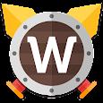 Word Wars - Word Game apk