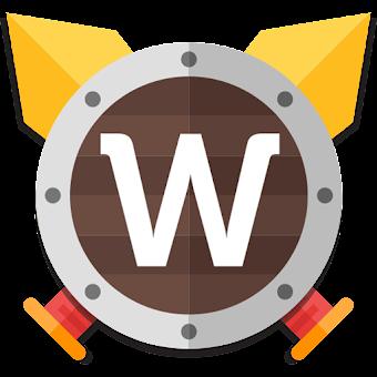 Word Wars - Word Game