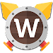 Word Wars - Word Game Icon