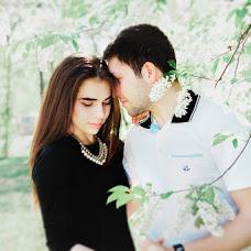 Wedding photographer Anastasiya Leskina (RakelMeller). Photo of 22.05.2016