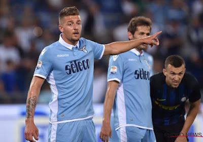 PSG gaat rond de tafel met zaakwaarnemer ex-Genk speler Sergej Milinkovic-Savic