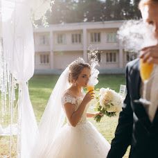 Wedding photographer Andrey Kuzmin (id7641329). Photo of 17.02.2018