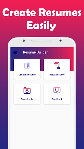 Download Resume Builder Free Cv Maker App Free For Android Resume Builder Free Cv Maker App Apk Download Steprimo Com
