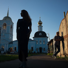 Wedding photographer Yuriy Stulov (uuust). Photo of 21.08.2018