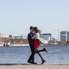 婚禮攝影師Yuliya Bondareva(juliabondareva)。27.12.2018的照片