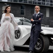 Wedding photographer Denis Chepa (tandenske). Photo of 06.09.2018