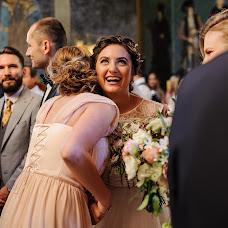 Wedding photographer Pantis Sorin (pantissorin). Photo of 16.02.2018