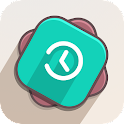 App Backup Restore - Contacts icon