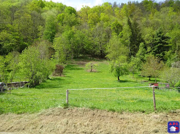 terrain à Montferrier (09)