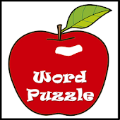 English Word Line Puzzle