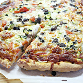 Homemade Pizza Dough Without Yeast Recipes
