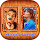 Single Challenge Photo Frame APK