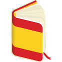 Learn Spanish with Flashcards icon