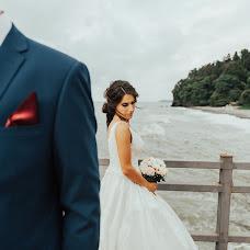 Wedding photographer Fred Khimshiashvili (Freedon). Photo of 21.11.2017