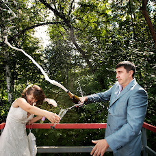Wedding photographer Anton Unicyn (unitsyn). Photo of 13.08.2015