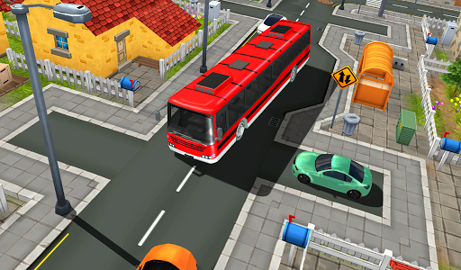 Screenshots von Subway Bus Racer 10