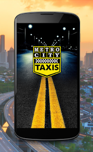 Metro City Taxis- screenshot thumbnail