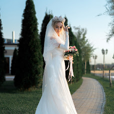 Wedding photographer Dmitriy Usmanov (Usman). Photo of 10.08.2017