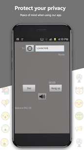 Call SpoofGuard App Download For Android 2