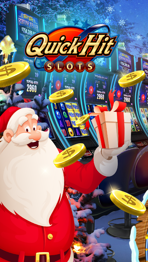 free casino quick-hit slot game