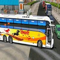 ShivShahi Bus Simulator 3D 2020