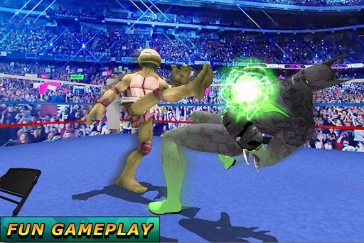 World Superhero Boxing Tournament 1.0 screenshots 3