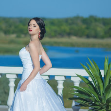 Wedding photographer Andrey Singaevskiy (mrHHoms). Photo of 10.11.2014