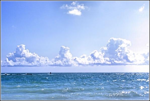 Nuvole d'estate di IchigoHime