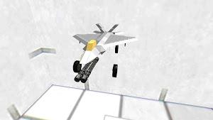 F-23 by AnksDilxMc