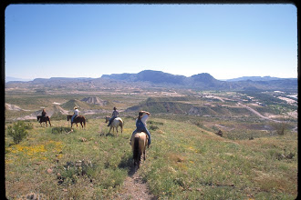 Photo: View Big Bend Ranch State Park