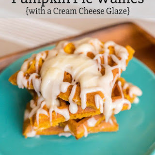 No Bake Pumpkin Pie With Cream Cheese Recipes