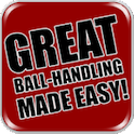 Great Ball-Handling Made Easy icon