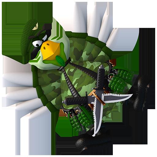 Chicken Invaders 5 (game)