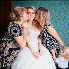 Wedding photographer Eleonora Yanbukhtina (Ella). Photo of 27.12.2016