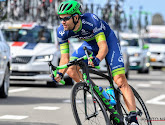 Luka Mezgec is de snelste voor Pascal Ackermann