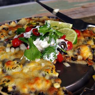 Mexican Tarts Recipes.