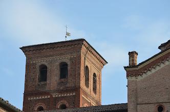 Photo: Veduta nord del campanile