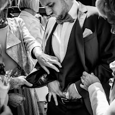 Свадебный фотограф Philippe Swiggers (swiggers). Фотография от 04.10.2017