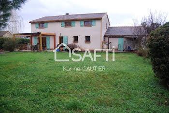 maison à Salaise-sur-Sanne (38)