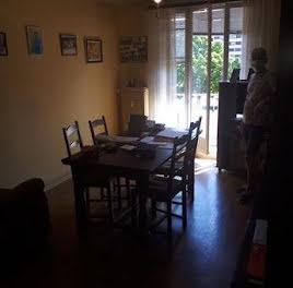 appartement à Echirolles (38)