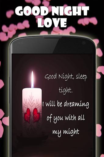Good Night Love Images 1.03 screenshots 2
