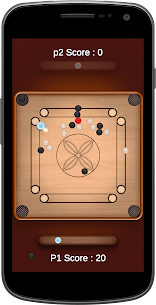 Carrom Board King App Latest Version  Download For Android 8