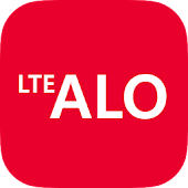 LTE ALO (SKT MVNO Data Card)
