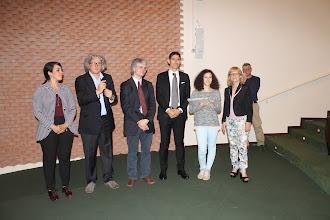 """Photo: Piccolo Agone Placidiano 2015: Vincitrice per il Liceo Classico """"Vittorio Alfieri"""" di Torino: Micol Marangon (1° anno)"""