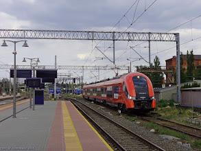 Photo: EN76-051, Toruń Wschodni - Bydgoszcz Główna {Bydgoszcz Główna; 2015-05-28}