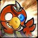 Bird Attack icon