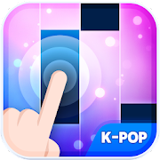 App Piano Tiles KPOP Magic - BTS, EXO , TWICE songs apk for kindle fire