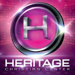 Heritage Christian Center Icon