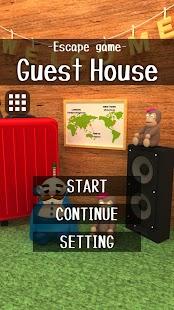 Escape game - Escape Rooms - náhled